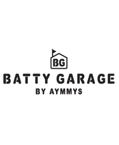 BATTY GARAGE BY AYMMYS