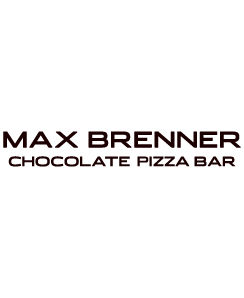 MAX BRENNER CHOCOLATE PIZZA BAR