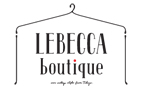 LEBECCA boutique our vintage style from Tokyo